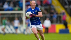 Cian Mackey scored four points after coming on as a substitute for Cavan