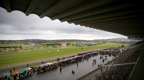 The Irish Horseracing Regulatory Board are probing Leopardstown betting patterns