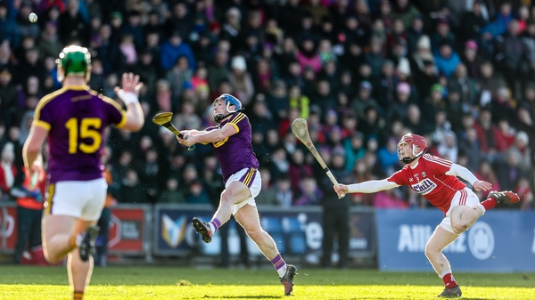 Wexford made it back-to-back wins