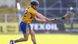 David Reidy will be available to play for Clare