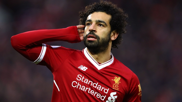 Alexis sanchez incurs wrath of man united supporters mo salah of liverpool stopboris Image collections