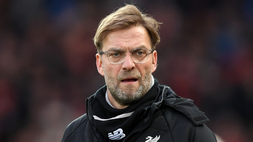 Jurgen Klopp's side enjoyed a run to the final last year
