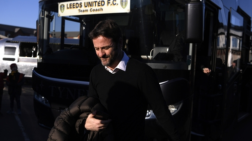 Thomas Christiansen lasted just over six months