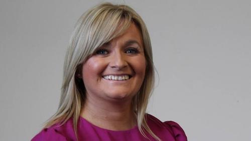 Noeleen Reilly Quits Sinn Fein Over Bullying Claims