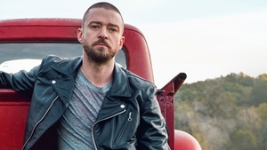 Chance to win Justin Timberlake's new album Man Of The Woods