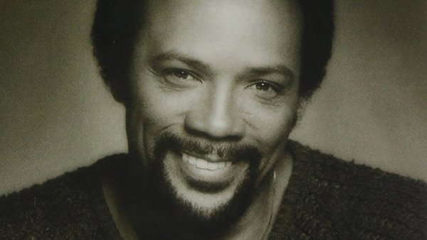 Quincy Jones - zero f**ks given