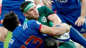 "CJ Stander: ""In the first six phases you think, 'do I still have enough left in me?'"""