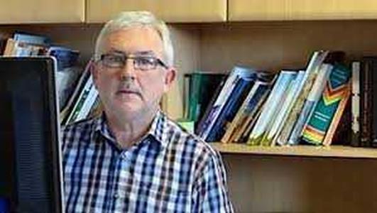 Colm Ó Dúlacháin.