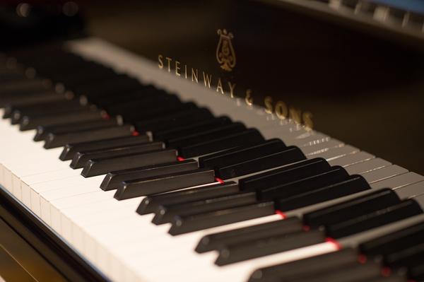Piano Keys- Grades 1 -5