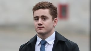 Paddy Jackson was acquitted last month following a nine-week trial