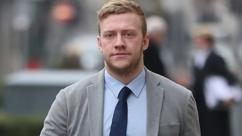 PSNI Detective Denies Cover Up In Jackson Trial