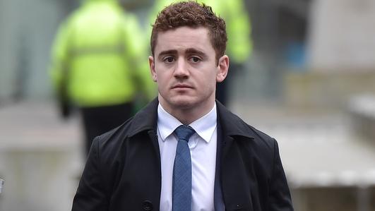 Ulster Rape Trial