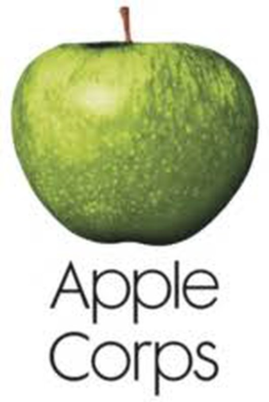 50 years of Apple Records