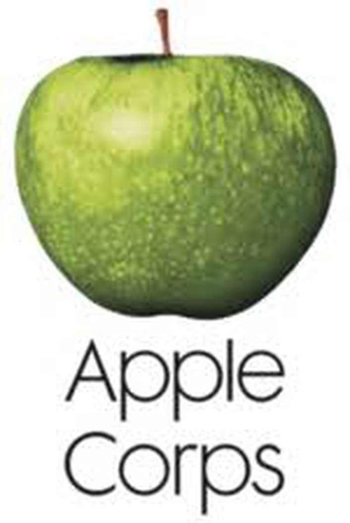 50 years of record label Apple Records
