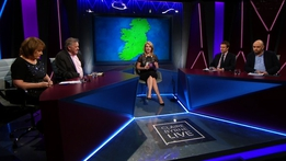 The National Development Plan | Claire Byrne Live