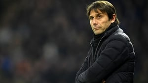 Antonio Conte is back in management after a year on the sidelines