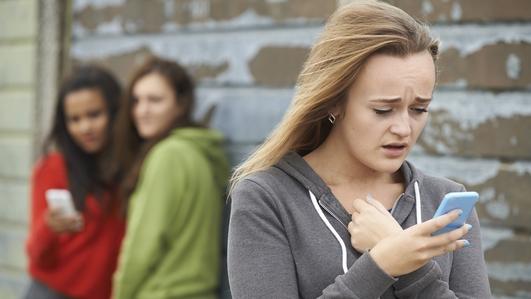 Anti-Bullying Research