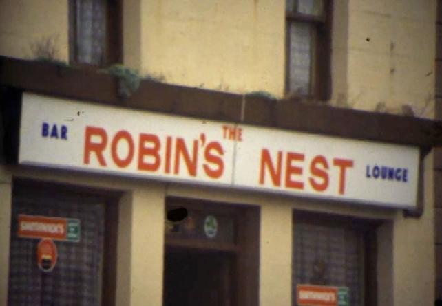 Robin's Nest Pub (1983)