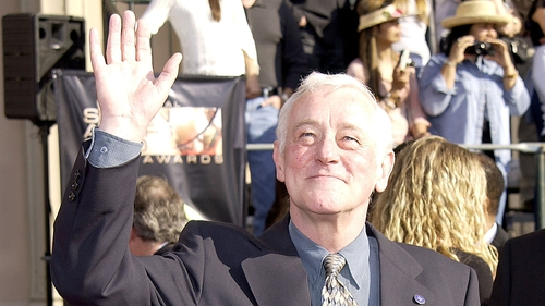 John Mahoney - A much-loved actor and regular visitor to Ireland