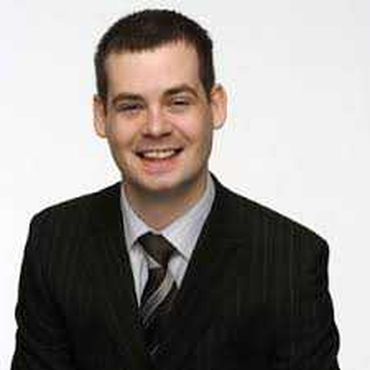An TD. Piaras Ó Dochartaigh.