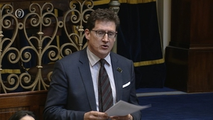 Eamon Ryan will tell party members to prepare for a general election next year