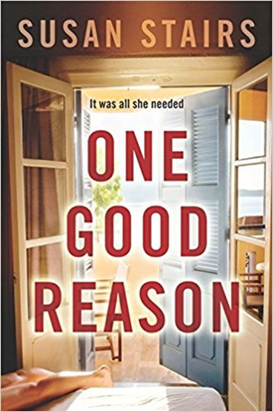 "Review:  ""One Good Reason"" by Susan Stairs"