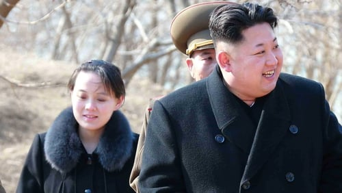 North Korean official facing sanctions may get exemption
