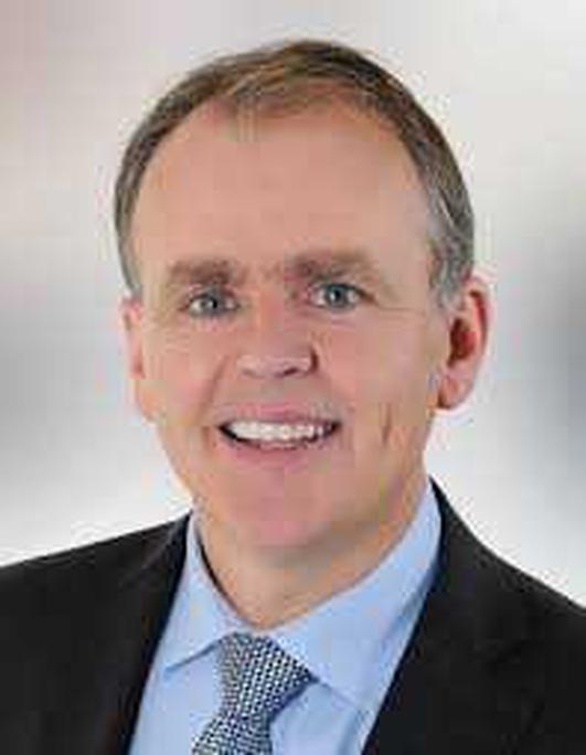 An tAire Stát, TD. Joe Mc Hugh.