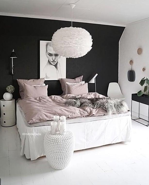 pinterest dark decor