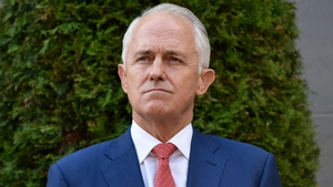 Malcolm Turnbull made the call ahead of a meeting today with senior Catholic officials