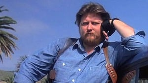Mickey Jones as Chris Farber in V