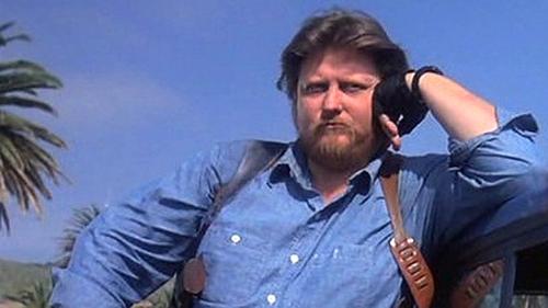 Justified, Home Improvement actor Mickey Jones dies