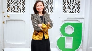 Bríd O'Connell, the CEO of Guaranteed Irish