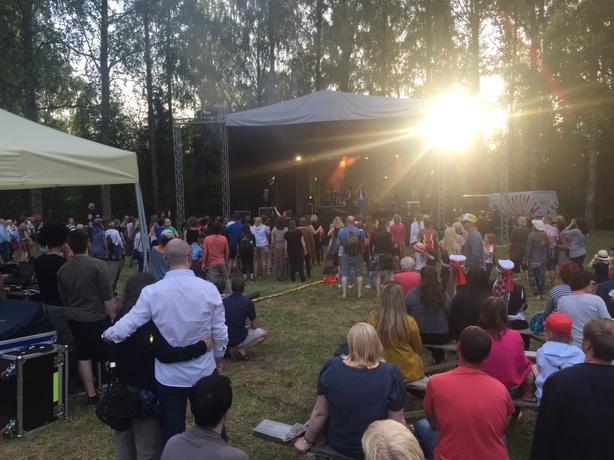 Seto Folk Festival