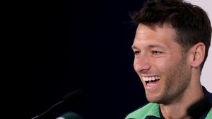 Wes Hoolahan is a wanted man