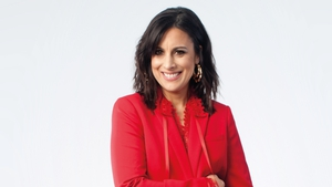 "Lucy Kennedy: ""I like being my own boss"""