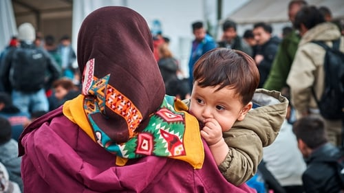 """""""The growing commercialisation of the asylum systemhas been detrimental to conditions for asylum seekers and refugees."""" Photo: Jorde Angjelovik/iStock"""