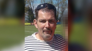 Bryan Cassidy, 52, died shortly after 10.20pm last night