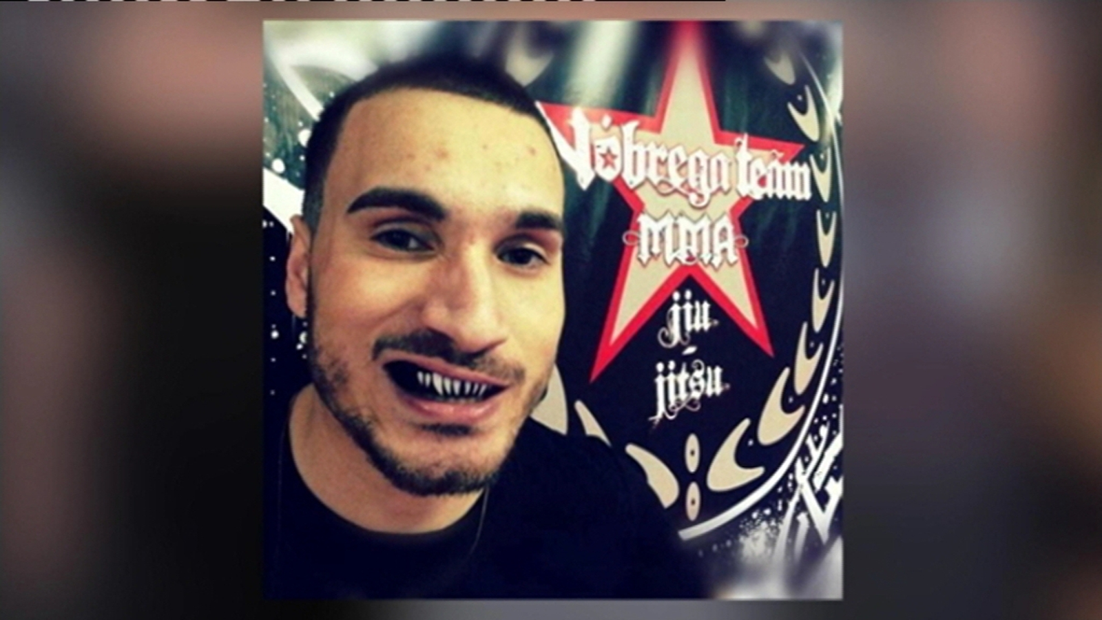 Image - Joao Carvalho died following an MMA event in Dublin