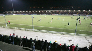 Derry City are unhappy with the FAI's proposal