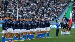 Italy will be looking for only their second win against Ireland in the  Six Nations