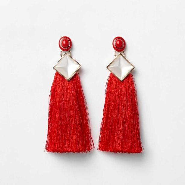 RI earrings