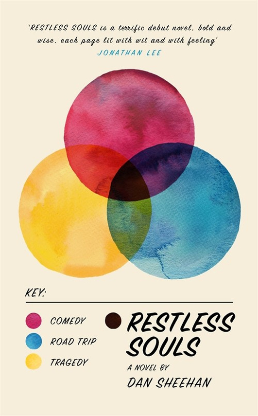 """Restless Souls"" by Dan Sheehan"