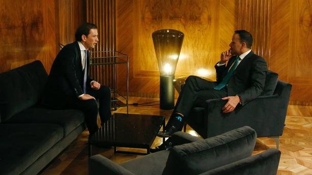Poroshenko announces visit of Austrian president to Ukraine in March