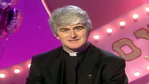 Father Ted star Dermot Morgan