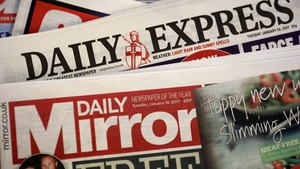 Trinity Mirror deal referred to the UK's Competition and Markets Authority and the UK's media watchdog
