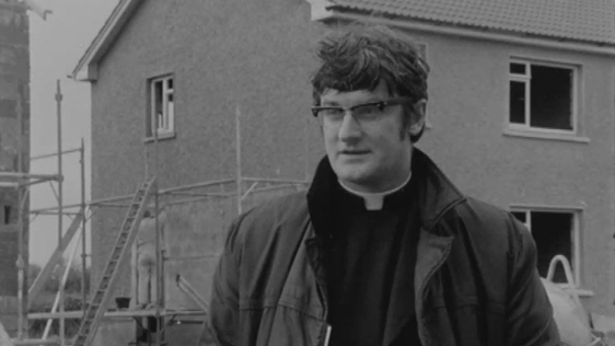 Father Harry Bohan, Feakle (1973)