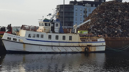 Tory Island Ferry
