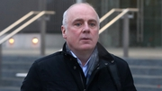 David Drumm has pleaded not guilty