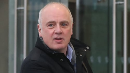 David Drumm disputes transactions between Anglo and Irish Life & Permanent in 2008 were fraudulent or dishonest